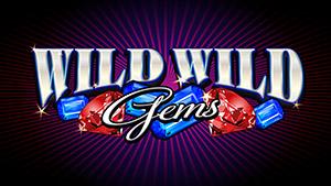 Everi Wild Wild Gems