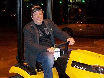 Tractor Winner 2