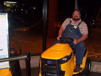 Tractor Winner 4