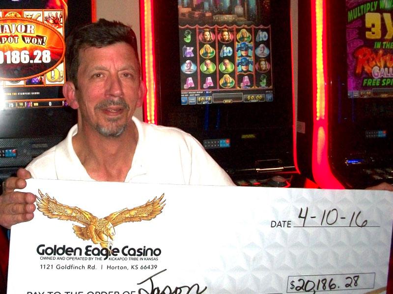 Eagle casino in horton federal tax on gambling winnings
