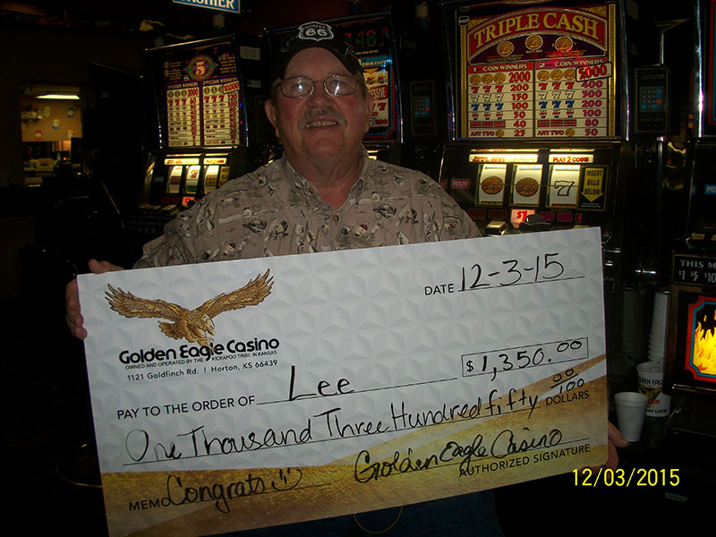 Gold Eagle Casino Jobs
