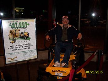 Tractor Winner 6