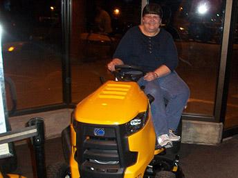 Tractor Winner 5