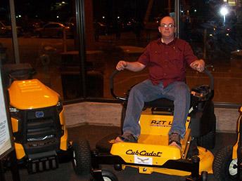 Tractor Winner 1